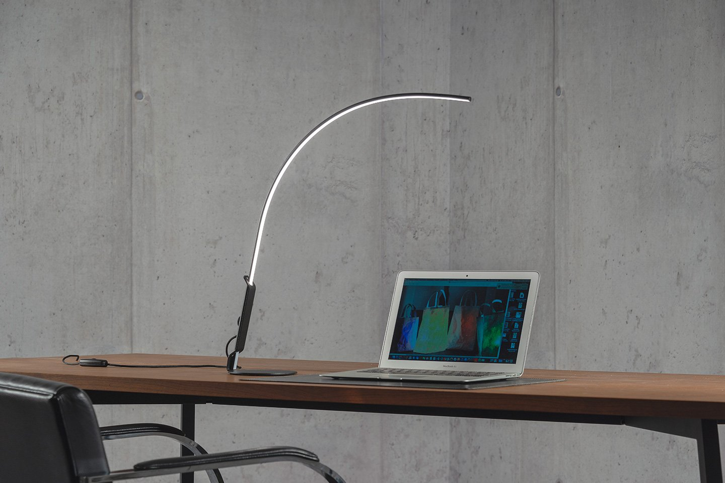 LightPin Table